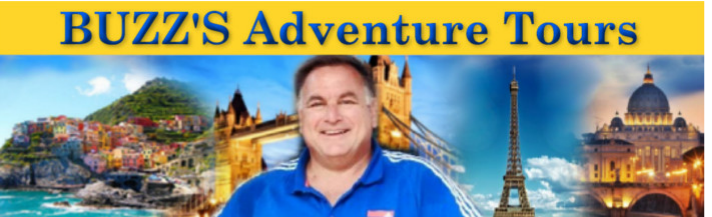 Buzz's Adventure Tours